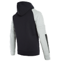 DAINESE FULL-ZIP HOODIE Dainese  felpa casual wear moto/scooter/tempo libero
