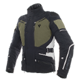 CARVE MASTER 2 - GIACCA MOTO SPORT TOURING IN GORE-TEX E TESSUTO MUGELLO Dainese Black/Grape-Leaf/Light-Gray