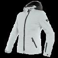MAYFAIR - GIUBBOTTO MOTO LADY CITY URBAN SHORT IN D-DRY XT Dainese  Black/Glacier-Gray/Glacier/Gray