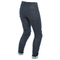 ALBA SLIM LADY JEANS Dainese DENIM Dark-Denim