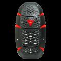 PRO-SPEED G1 - PER GIACCHE PREDISPOSTE Dainese protettore schiena fino a 1,65 altezza e lady