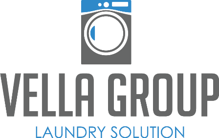 VELLA GROUP - Laundry solutions