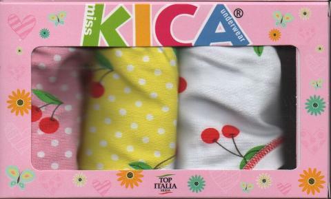 3 Paia Slip Bimba  KICA Art.421