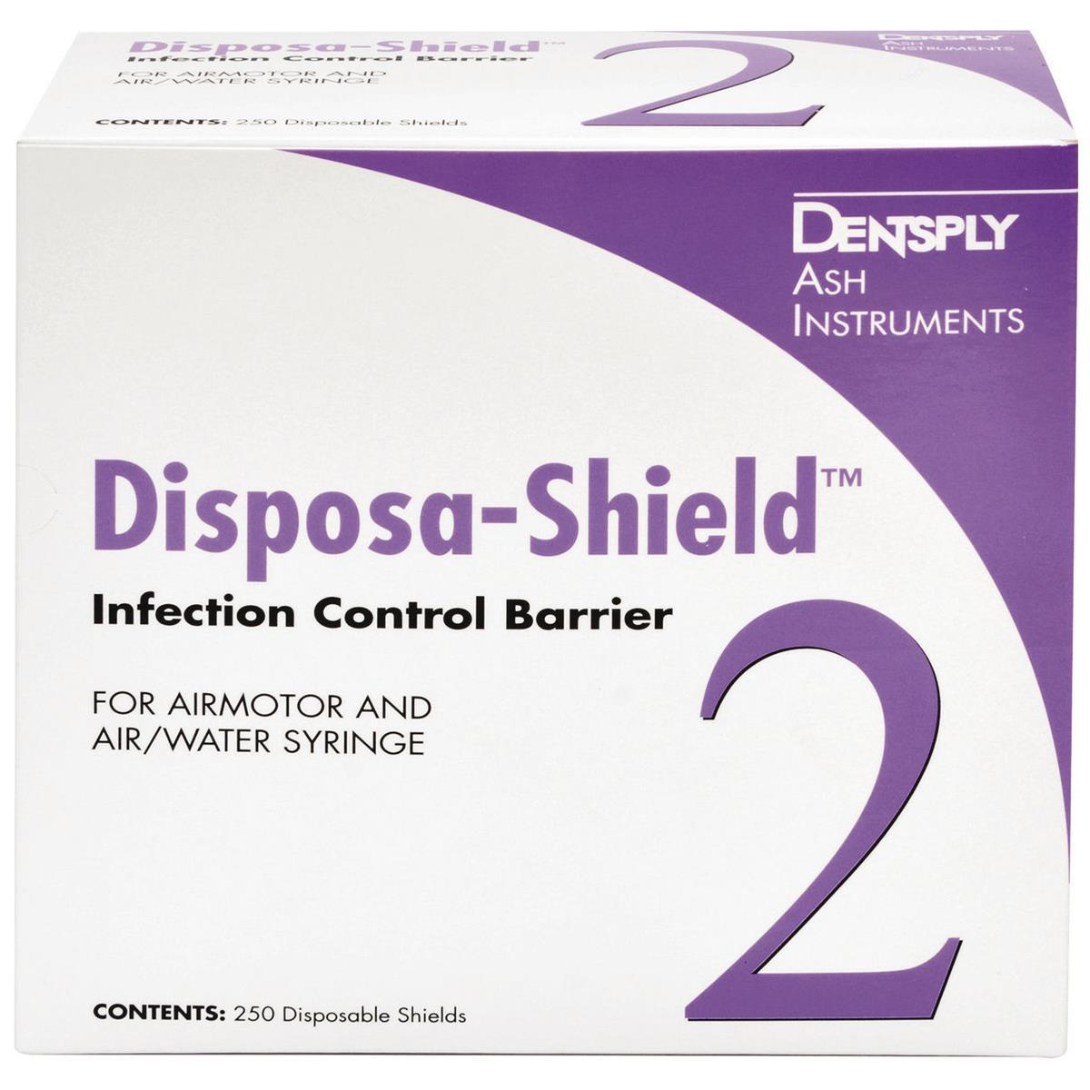 DISPOSA-SHIELD 2 - Misura cm 5,5x45 DENTSPLY SIRONA DISPOSA-SHIELD 2 - Misura cm 5,5x45