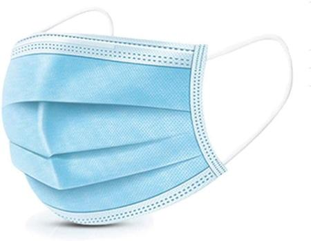 Mascherine chirurgica surgical mask