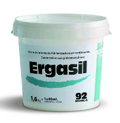 SILICONE ERGASIL 92 SHORE ERGASIL 92 SHORE - A