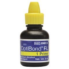 OPTIBOND FL RICAMBI - Primer: flacone da 8 ml/ Adhesive: flacone da 8 ml  KERR - 25882 E  Primer: flacone da 8 ml/ Adhesive: flacone da 8 ml