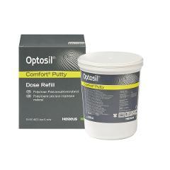 OPTOSIL COMFORT PUTTY - Barattolo da 900 ml Kulzer OPTOSIL COMFORT PUTTY - Barattolo da 900 ml
