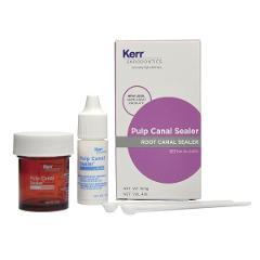 PULP CANAL SEALER - Confezione: polvere da 10,5 g, liquido da 4 ml KERR ENDODONTICS  Confezione: polvere da 10,5 g, liquido da 4 ml
