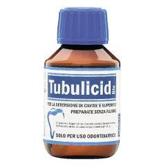 TUBULICID - Blu senza fluoro DENTAL THERAPEUTICS TUBULICID - Blu senza fluoro