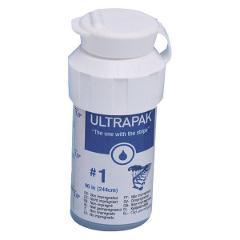 Ultrapak #1 - #2 - #3  ULTRADENT #1 - #2 - #3