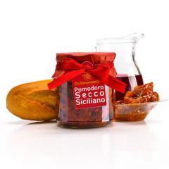 Pomodoro secco siciliano SICILIA TENTAZIONI 270 g