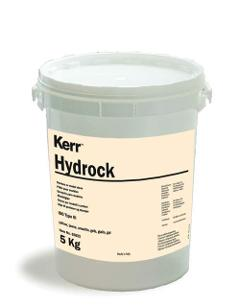 Hydrock 5 Kg barattolo Kerr