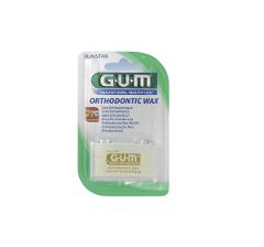 GUM CERA ORTODONTICA X5 GUM BUTLER