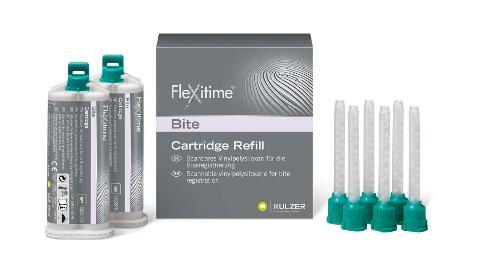 Flexitime Bite KULZER Refill 2x50ml