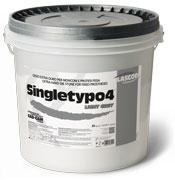 GESSO LASCOD SINGLETYPO LIGHT GREY LASCOD SINGLETYPO LIGHT GREY ( TIPO IV EXTRA-HARD)