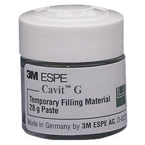 CAVIT - Cavit W bianco: vasetto da 28 g 3M Cavit W bianco: vasetto da 28 g