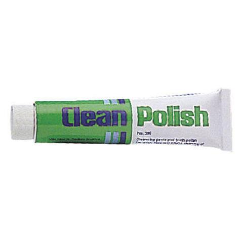 Clean Polish Tubo da 50 g  KERR Tubo da 50 g  - Tripi (Messina)