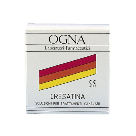CRESATINA - Flacone da 15 g con pipetta dosatrice Ogna CRESATINA - Flacone da 15 g con pipetta dosatrice