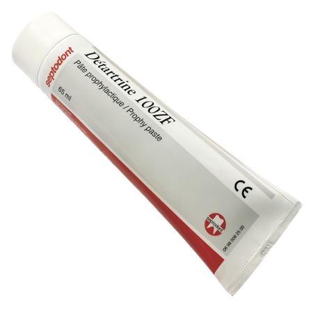 DETARTRINE 100 ZF -   SEPTODONT Tubo da 65 ml