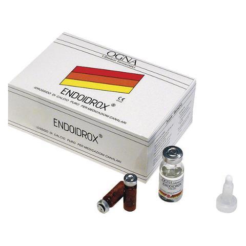 ENDOIDROX - Confezione OGNA ENDOIDROX - Confezione