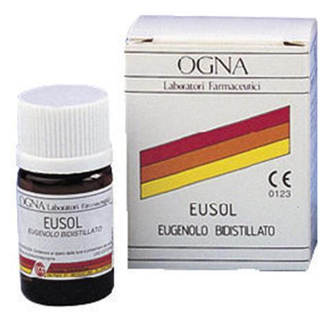 EUSOL -  Ogna EUSOL - Flacone da 15 g