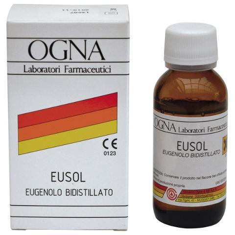 EUSOL - Flacone clinico da 50 g Ogna EUSOL - Flacone clinico da 50 g