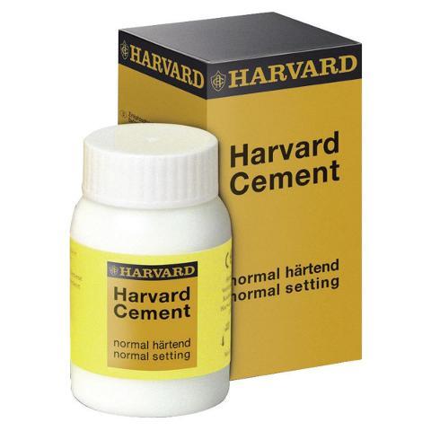 HARVARD CEMENT A PRESA NORMALE - Liquido clinico 40 ml HARVARD HARVARD CEMENT A PRESA NORMALE - Liquido clinico 40 ml