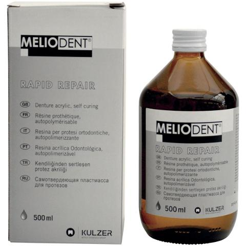 MELIODENT RAPID REPAIR - Liquido - 500 ml Kulzer MELIODENT RAPID REPAIR - Liquido - 500 ml