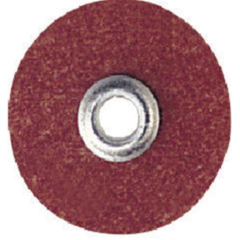 DISCHI ABRASIVI SOF-LEX POP ON XT ricambi - nr. 2381 C (Ø 9,5 mm) - grana grossa (50-90µ) 3M 410651200
