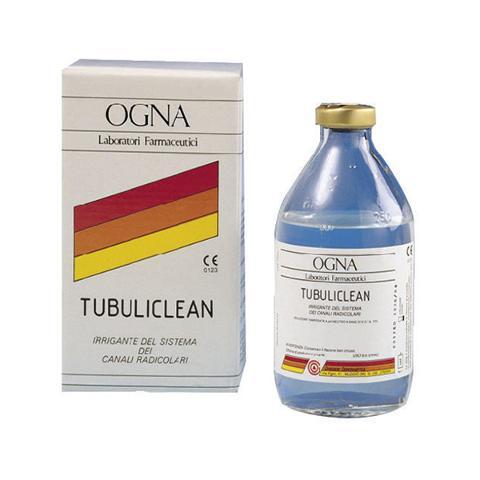 TUBULICLEAN - Flacone da 250 ml Ogna TUBULICLEAN - Flacone da 250 ml
