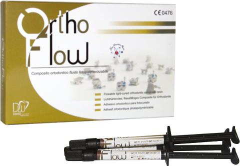 Ortho flow kit Dental World