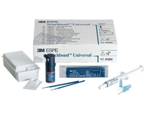 scotchbond universal monodose 3M Espe
