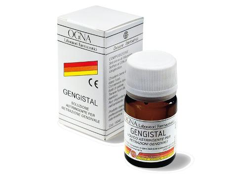 Gengistal soluzione OGNA