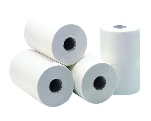 Asciugamani mini roll Kumapan
