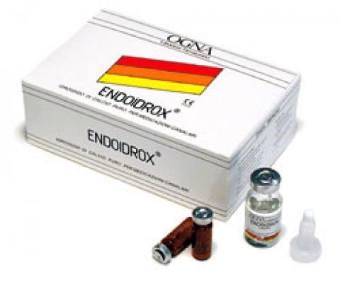 Endoidrox clinico 30 dosi OGNA