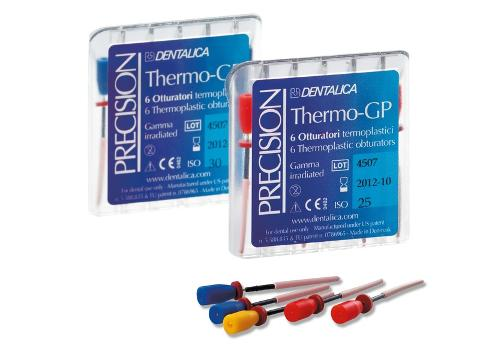 Thermo GP otturatori Precision