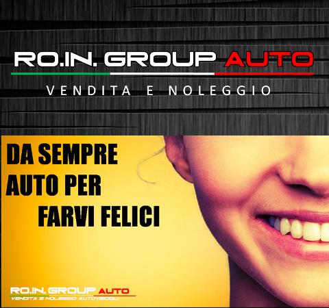 Ro.In. Group Auto Vendita e Noleggio Veicoli