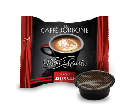 Don Carlo Borbone Red