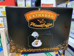 Nostra Produzione Caffè  Planet coffee Extrabar planet