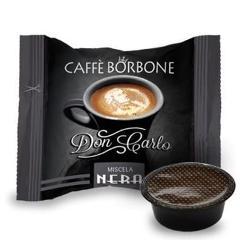 Don Carlo Borbone nero