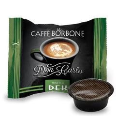 Don carlo Borbone Dek