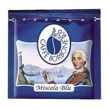 Caffè in Cialde Borbone Miscela Blu