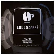 Cialde caffè Lollo Caffè Miscela Nero