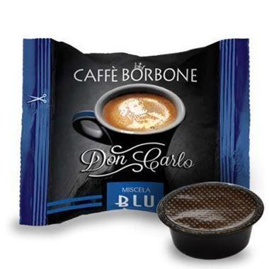 Don Carlo Borbone Blu