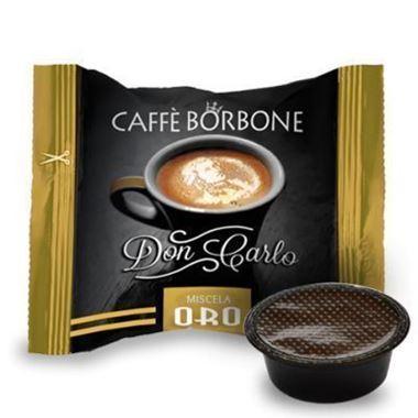 Don carlo Borbone Oro