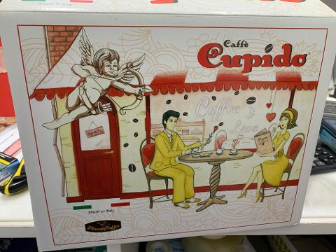 Compatibili Bialetti  Cupido