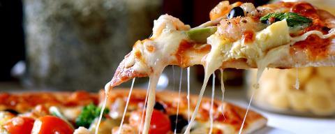 """Pizzeria """"Il Porticciolo"""""""