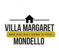 Villa Margaret Mondello