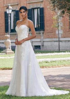 Sposa SINCERITY BY JUSTIN ALEXANDER Collezione 2020